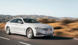 BMW 4 Series GranCoupe|ビー・エム・ダブリュー 4シリーズ グランクーペ