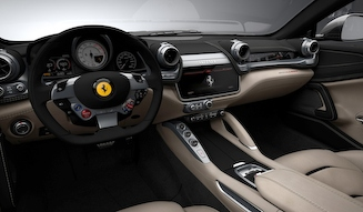 Ferrari GTC4 Lusso |フェラーリ GTC4 ルッソ