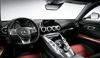 Mercedes-AMG GT S 130th Anniversary Edition|メルセデス-AMG GT S 130周年 アニバーサリー エディション
