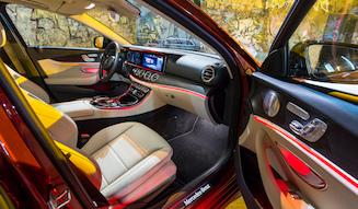 Mercedes-Benz E Class|メルセデス・ベンツ Eクラス