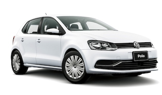 Volkswagen Polo TSI Trendline