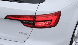 Audi A4 Avant 2.0TFSI quattro アウディ A4アヴァント 2.0TFSI クワトロ 03