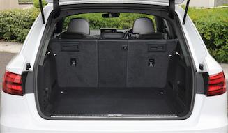 Audi A4 Avant 2.0TFSI quattro アウディ A4アヴァント 2.0TFSI クワトロ 31