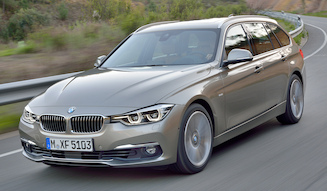 BMW 320i Touring|ビー・エム・ダブリュー320i ツーリング