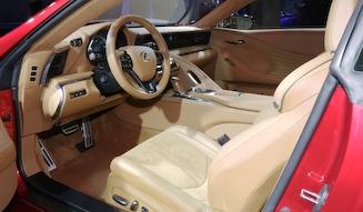 Lexus LC500|レクサス LC500 015