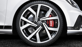 Volkswagen Golf GTI Clubsport Track Edition|フォルクスワーゲン ゴルフ GTI クラブスポーツ トラック エディション