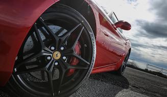 Ferrari California T Handling Speciale|フェラーリ カリフォルニア T ハンドリング スペチアーレ
