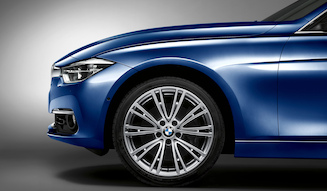 BMW 330e Celebration Edition|BMW 330eセレブレーションエディション