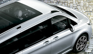 Mercedes Benz V220d Sport long|メルセデス・ベンツ V220dスポーツ・ロング