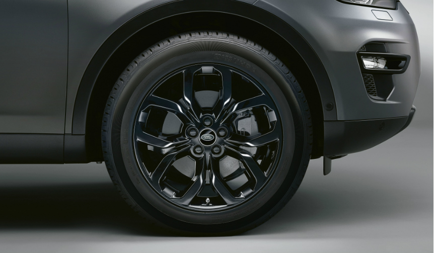 Discovery Sport_7 Plus Special Edition_008