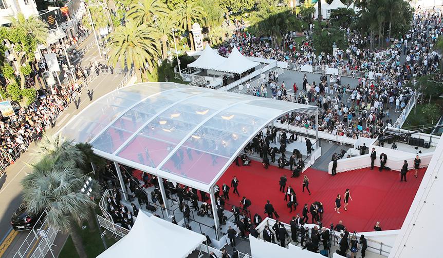 cannes_venue第69回カンヌ国際映画祭 総評|MOVIE