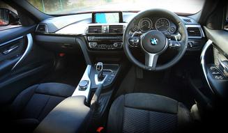 BMW 340i|ビー・エム・ダブリュー 340i