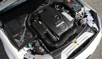 Mercedes-Benz C 350 e|メルセデス・ベンツ C 350 e