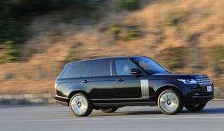 Range Rover 30V6 SC VOGUE LWB|レンジローバー3.0 V6 スーパーチャージドVOGUE ロングホイールベース