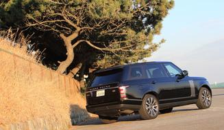 Range Rover 30V6 SC VOGUE LWB レンジローバー3.0 V6 スーパーチャージドVOGUE ロングホイールベース