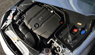 Mercedes-Benz C220d Stationwagon  メルセデス・ベンツC 220 dステーションワゴン