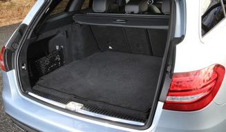Mercedes-Benz C220d Stationwagon |メルセデス・ベンツC 220 dステーションワゴン