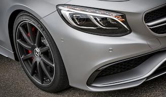 Mercedes AMG S 63 4MATIC Cabriolet|メルセデスAMG S 63 4マティック カブリオレ