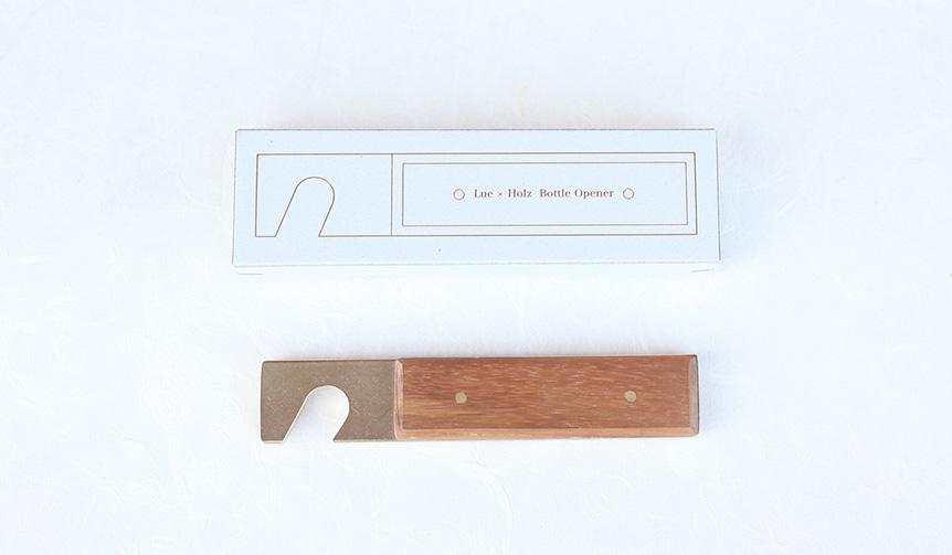 icatchLue × Holz ルー × ホルツ