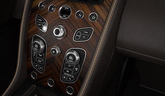 Aston Martin DB9 Last of 9 アストンマーティン DB9 ラスト オブ ナイン