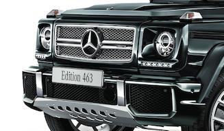 Mercedes-AMG G 65 Edition 463|メルセデスAMG G 65エディション 463