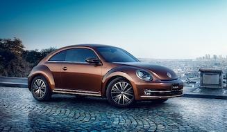 Volkswagen The Beetle Allstar|フォルクスワーゲン ザ・ビートル オールスター