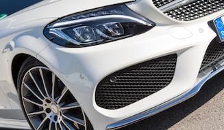 Mercedes-Benz C Class Cabriolet|メルセデス・ベンツ Cクラス カブリオレ