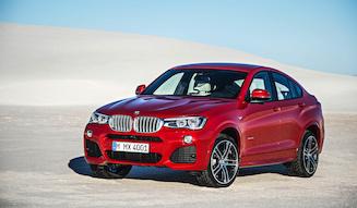 BMW X4|ビー・エム・ダブリュー X4