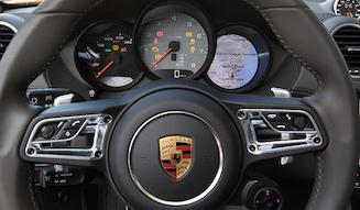 Porsche 718 Boxster S ポルシェ 718ボクスター S