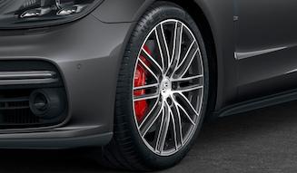 Porsche Panamera|ポルシェ パナメーラ