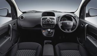 Renault Kangoo │ルノー カングー
