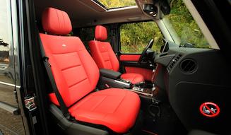 Mercedes-Benz G550|メルセデス・ベンツ G550