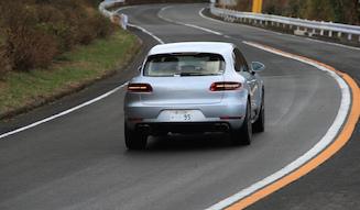 Porsche Macan Turbo ポルシェ マカン ターボ