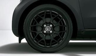 Smart fortwo turbo matt limited|スマート フォーツー ターボ マット リミテッド