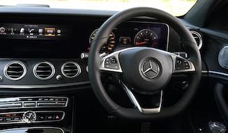 Mercedes Benz E Class|メルセデス・ベンツ Eクラス