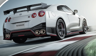 NISSAN GT-R NISMO|日産 GT-Rニスモ