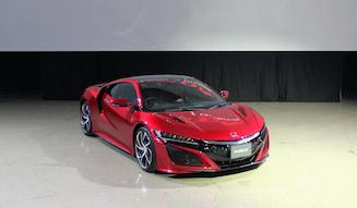 Honda NSX|ホンダ NSX