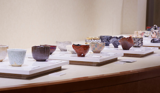 MITSUKOSHI|日本橋三越 美術フロア探訪