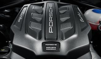 Porsche Macan Turbo Performance|ポルシェ マカン ターボ パフォーマンス