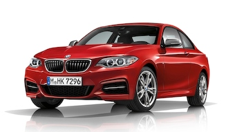 BMW M240i Coupe|ビーエムダブリュー M240i クーペ