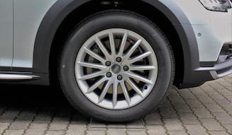 Audi A4 allroad quattro アウディ A4 オールロードクワトロ
