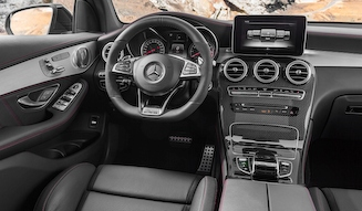 Mercedes-Benz GLC 350e 4MATIC Sport|メルセデス・ベンツ GLC 350e 4マティック スポーツ