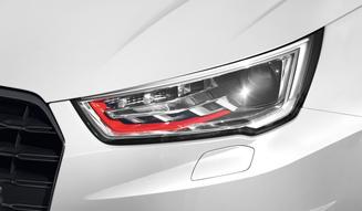 Audi S1 quattro Limited Edition アウディS1 クアトロ リミテッド エディション
