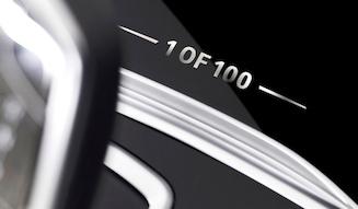 BMW 750Li Centenary Edition|ビー・エム・ダブリュー 750Li センテナリー・エディション
