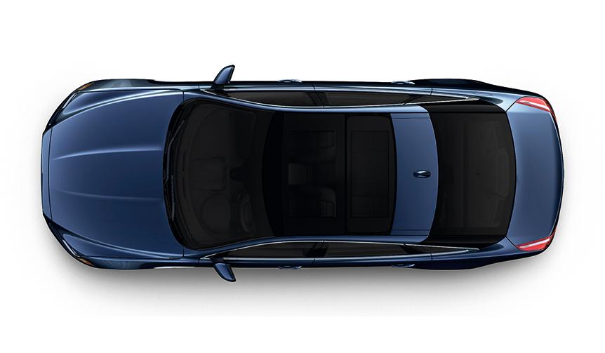 Jaguar XJ|ジャガー XJ 015