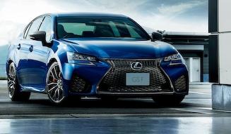 Lexus GS F|レクサス GS F