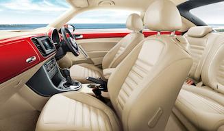Volkswagen the Beetle Design|フォルクスワーゲン ザ ビートル デザイン