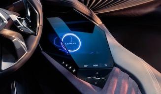 LEXUS UX Concept|レクサス UX コンセプト