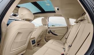 BMW 3 Series Gran Tourismo|ビー・エム・ダブリュー 3シリーズ グランツーリスモ