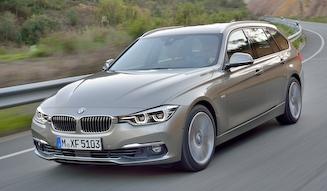 BMW 318i Touring|ビー・エム・ダブリュー318i ツーリング